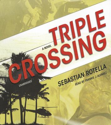 Triple Crossing Cover