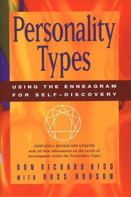 Cover for Personality Types