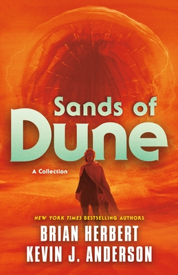 Sands of Dune Cover Image