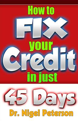 Credit: How to Fix Your Credit: Unlimited Guide to - Credit Score, Credit cards, Credit Repair Secrets, debt and Credit freedo (Money Matters #3) Cover Image
