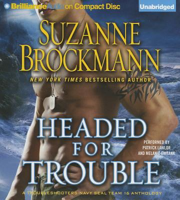 Headed for Trouble Cover Image