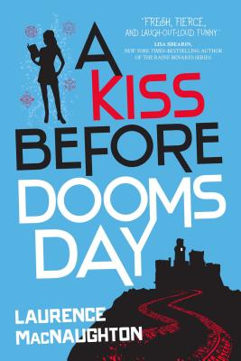 A Kiss Before Doomsday Cover Image