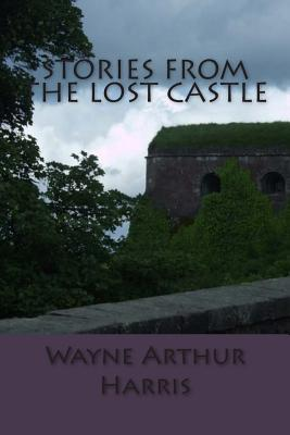 Stories From The Lost Castle Cover Image