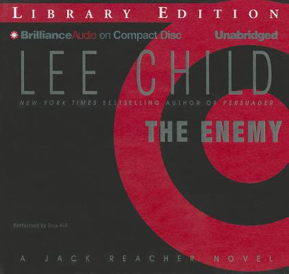 The Enemy (Jack Reacher Novels #8) Cover Image