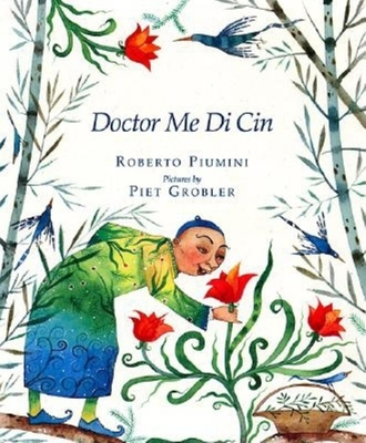 Cover for Doctor Me Di Cin