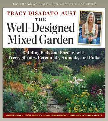 The Well-Designed Mixed Garden Cover