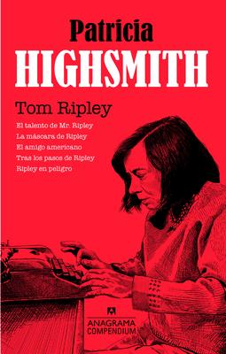 Tom Ripley Cover Image