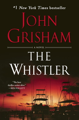 The Whistler: A Novel Cover Image
