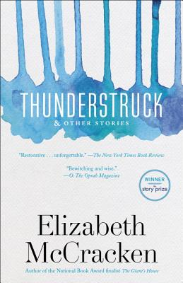Thunderstruck & Other Stories Cover Image