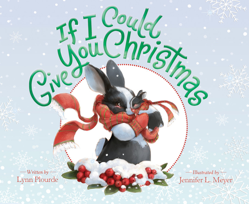 If I Could Give You Christmas Cover Image
