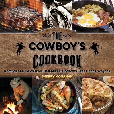 Cover for The Cowboy's Cookbook
