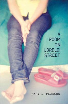A Room on Lorelei Street Cover