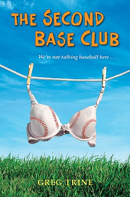 The Second Base Club Cover