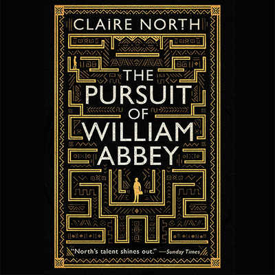 Cover for The Pursuit of William Abbey