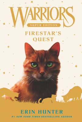 Firestar's Quest Cover Image