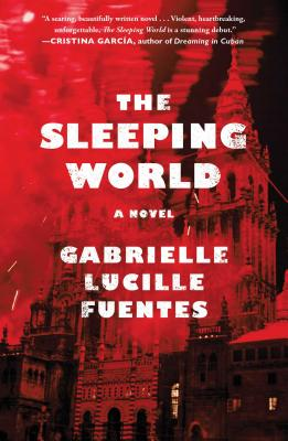 The Sleeping World Cover Image