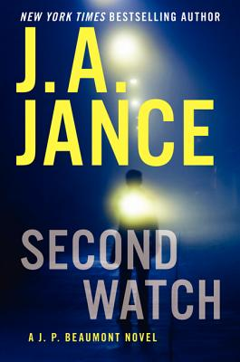 Second Watch Cover