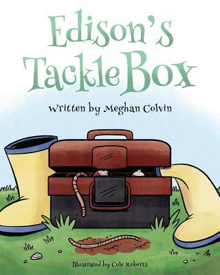 Edison's Tackle Box Cover Image