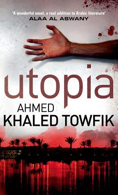 Cover for Utopia