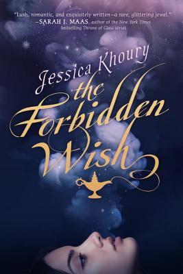 The Forbidden Wish Cover