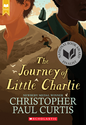 The Journey of Little Charlie (Scholastic Gold) Cover Image