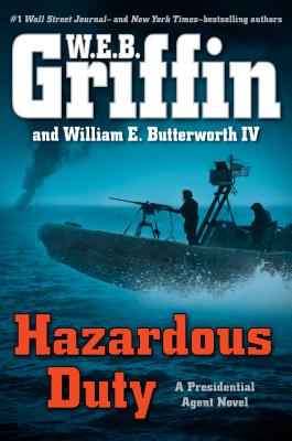 Hazardous Duty Cover