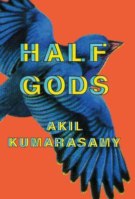Half Gods Cover Image