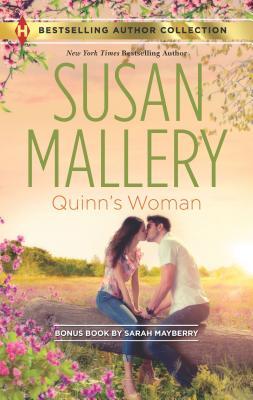 Quinn's Woman Cover