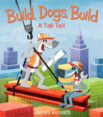 Cover for Build, Dogs, Build