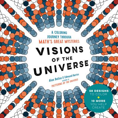 Cover for Visions of the Universe
