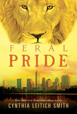 Feral Pride Cover Image