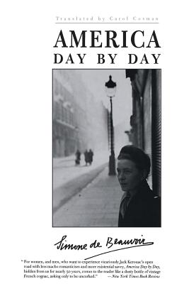 America Day by Day Cover Image