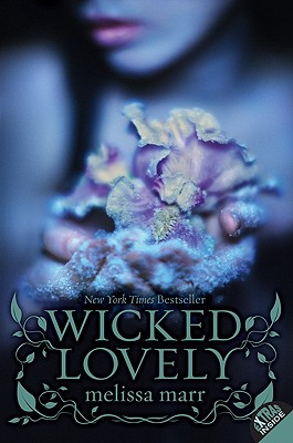 Wicked Lovely Cover