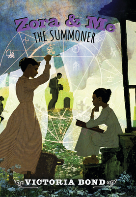 Zora and Me: The Summoner Cover Image