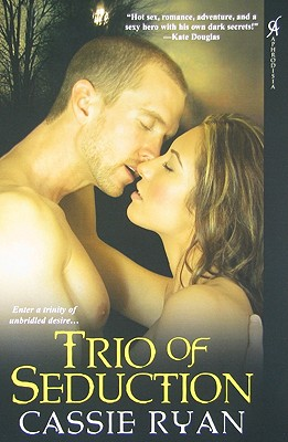 Trio of Seduction Cover