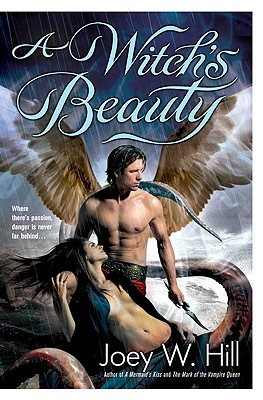 A Witch's Beauty Cover Image