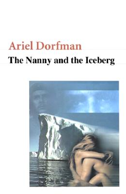 The Nanny and the Iceberg Cover