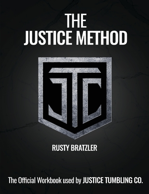 The Justice Method Cover Image