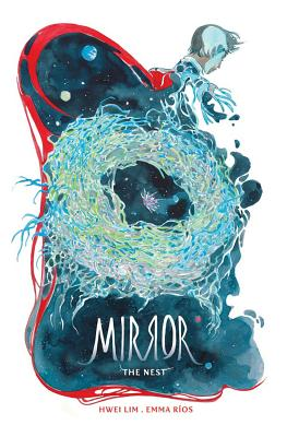 Cover for The Mirror
