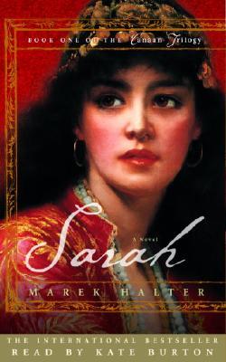 Sarah Cover Image