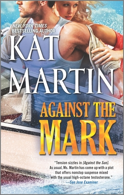 Against the Mark (Raines of Wind Canyon #9) Cover Image