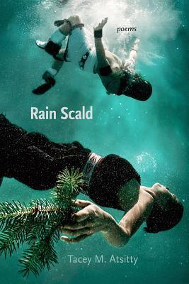 Rain Scald: Poems (Mary Burritt Christiansen Poetry) Cover Image
