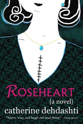 Roseheart Cover Image