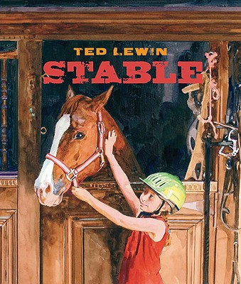 Stable Cover
