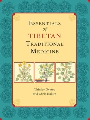 Essentials of Tibetan Traditional Medicine Cover