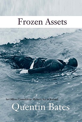 Frozen Assets Cover