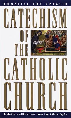 Catechism of the Catholic Church Cover