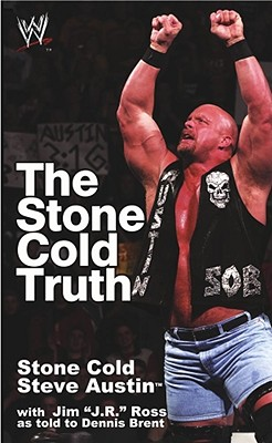 Cover for The Stone Cold Truth (WWE)