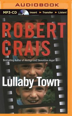 Lullaby Town (Elvis Cole Novels #3) Cover Image