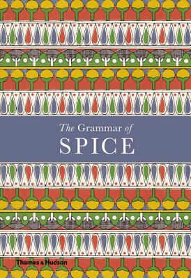 The Grammar of Spice Cover Image